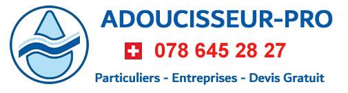 Installation Adoucisseur d'eau en Suisse. Devis Gratuit
